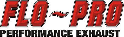 Flo-Pro Exhausts