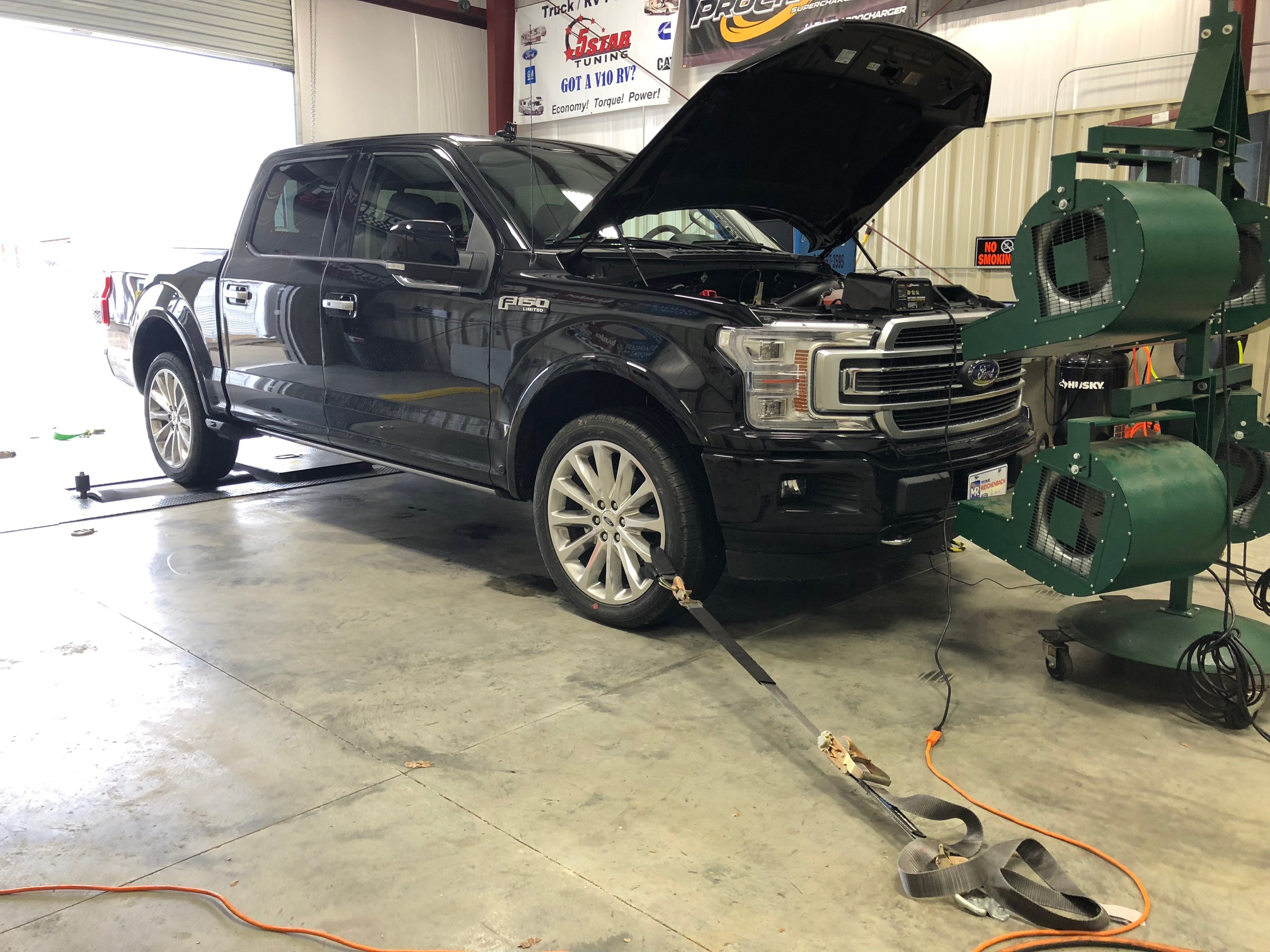 Got a 2017-2019 F150 3 5L V6 Ecoboost? - 5 Star Tuning