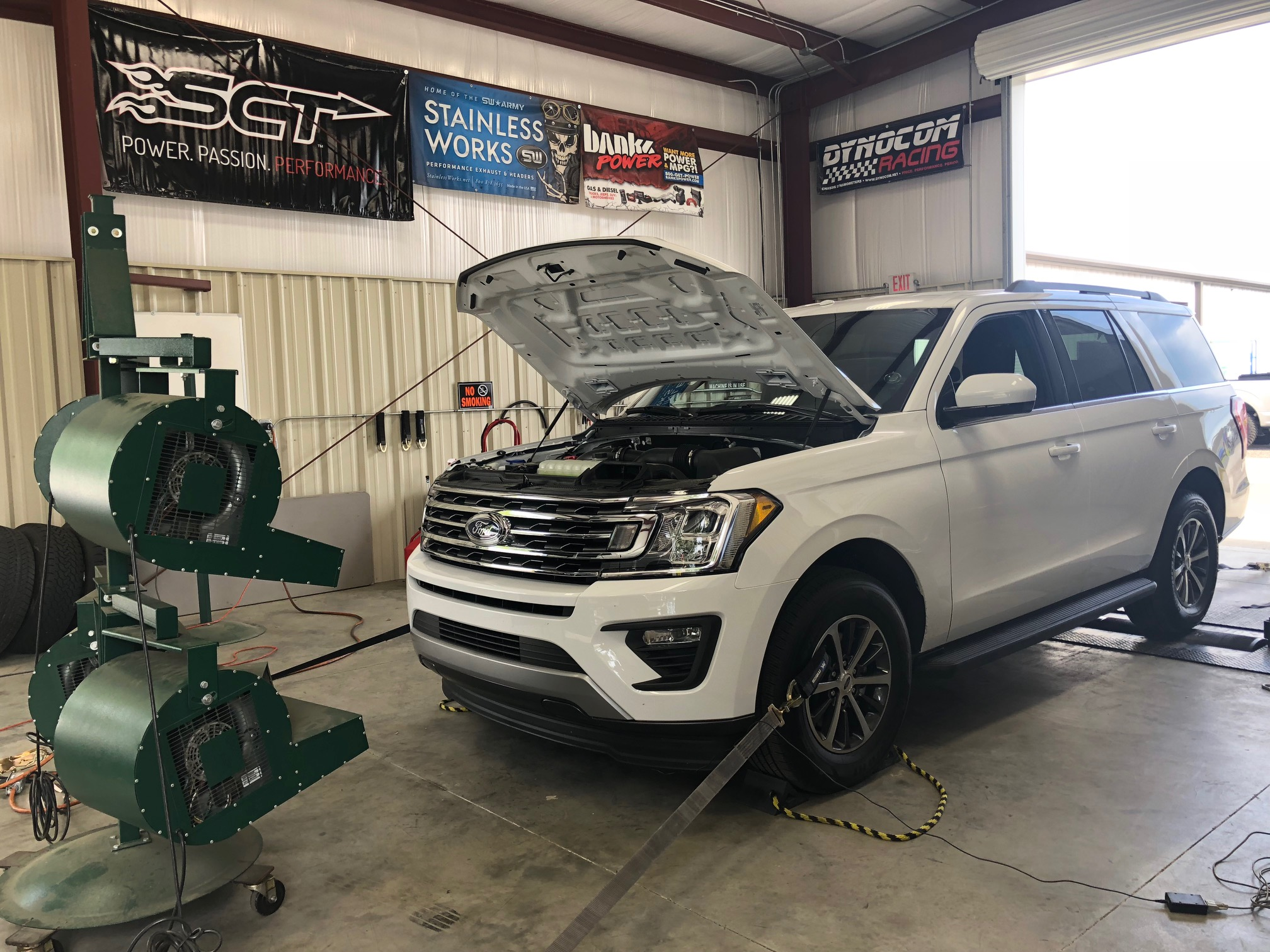 Got a 2018-2019 Expedition 3 5L V6 Ecoboost? - 5 Star Tuning