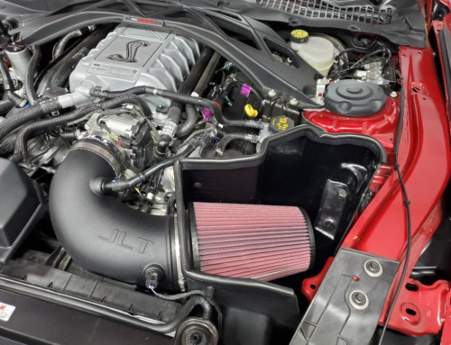 JLT 2020 Shelby GT500 Big Air Intake Debut! Big Power and No Tune Required!