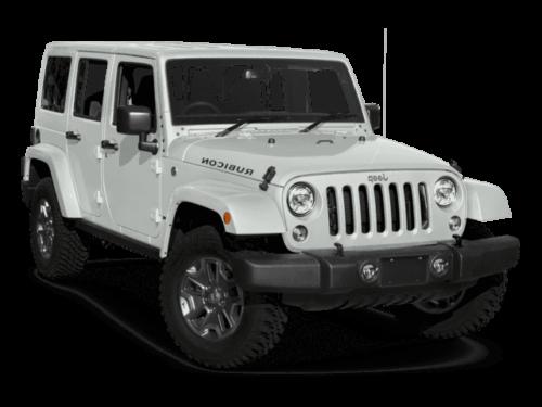 Jeep 2012-2018 JK