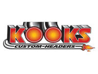 Kooks Headers/Exhausts