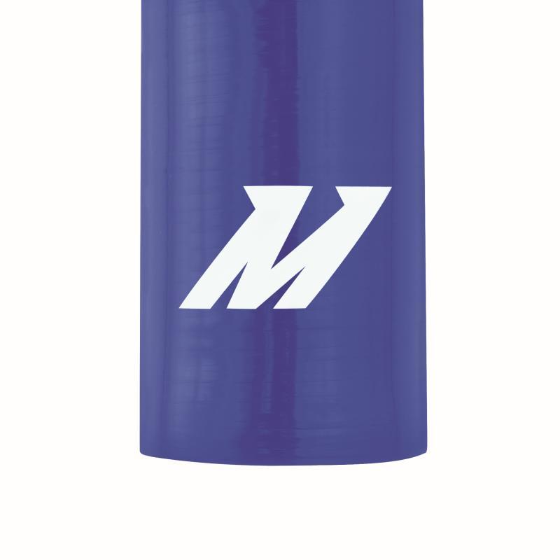 Mishimoto MMHOSE-F250D-03BL Silicone Radiator Hose Kit Fits Ford 6.0 Powerstroke 2003-2004 Blue