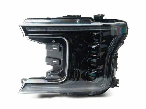 2018-2019 F150 Morimoto XB LED Headlights (for OEM Halogen