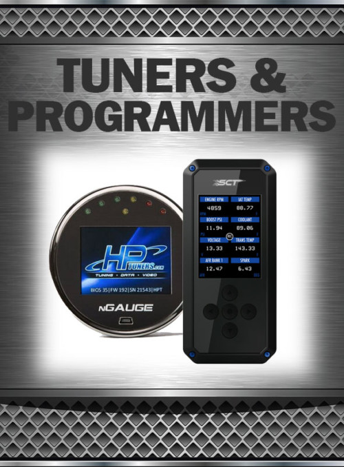 Arctic Cat Tuners