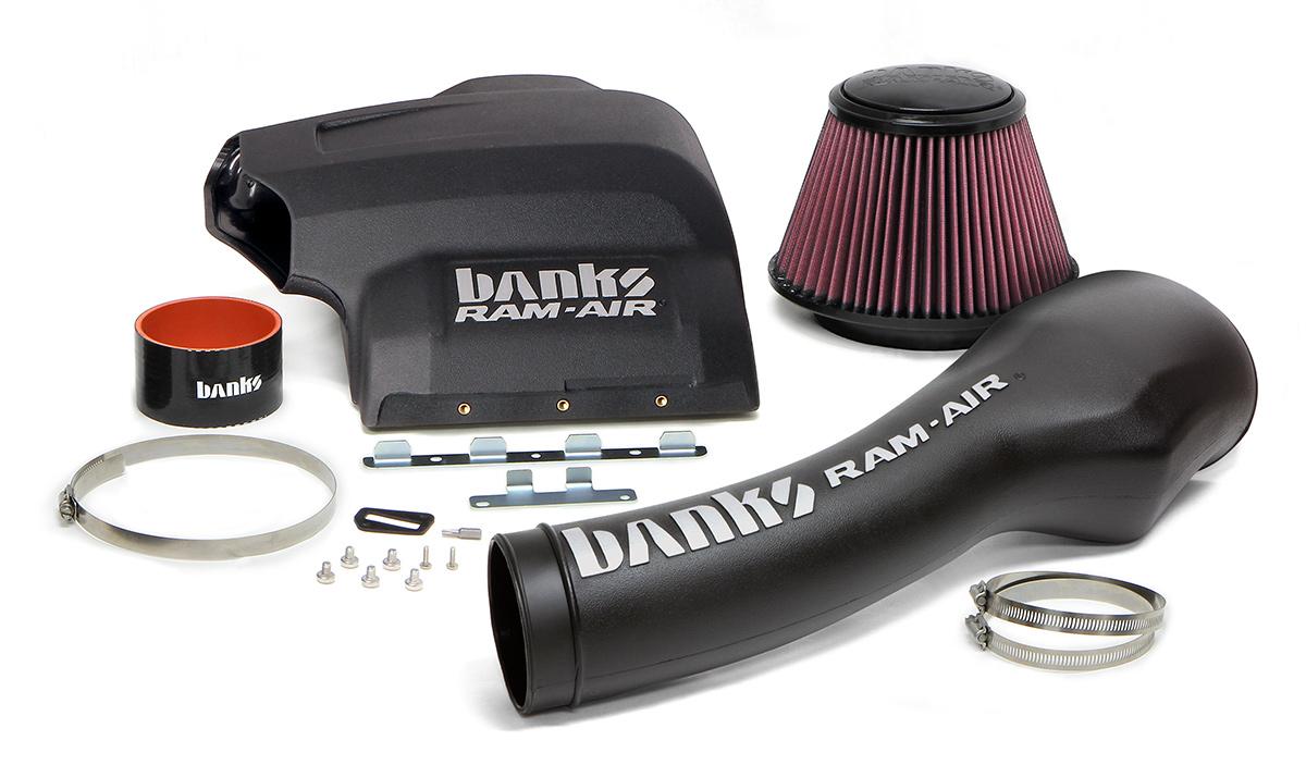 Banks 41870D Air Intake