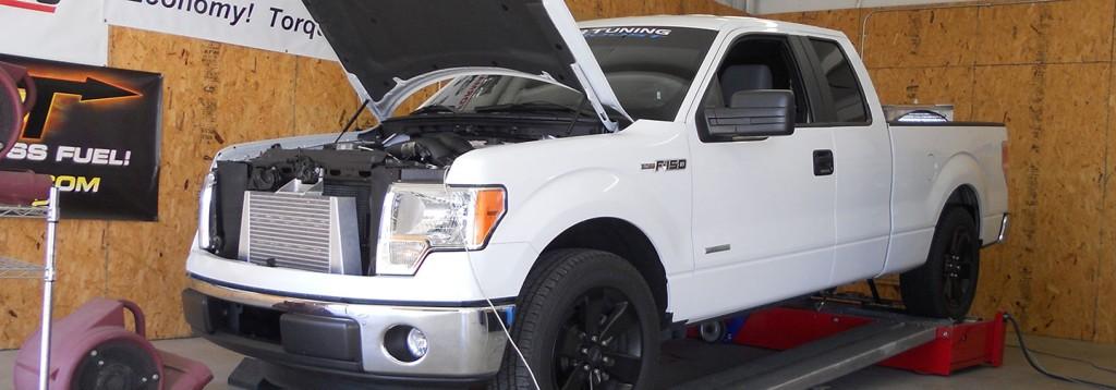 Got A 20112014 F150 35l Ecoboost 5 Star Tuningrh5startuning: Fuel Filter 2011 Ford F 150 At Gmaili.net