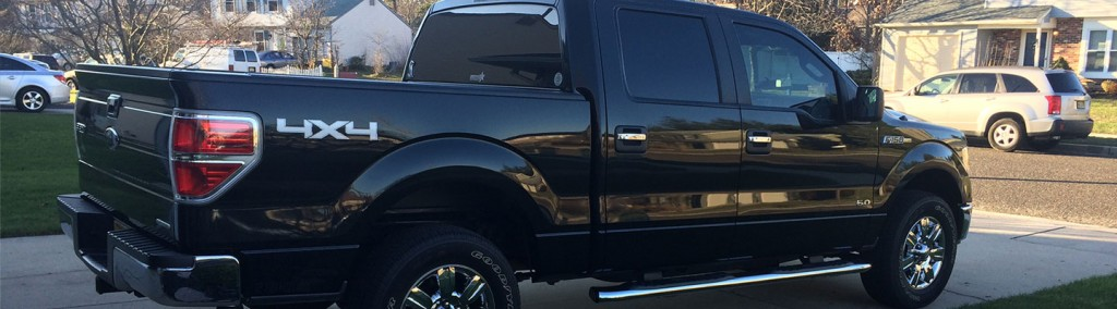 Got a 2011-2014 F150 5 0L? - 5 Star Tuning
