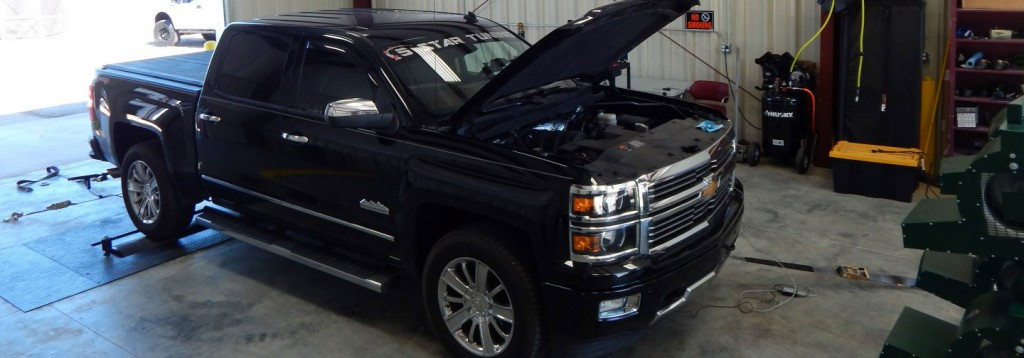 Got a 2014-2018 Chevrolet / GMC 5 3L & 6 2L? - 5 Star Tuning