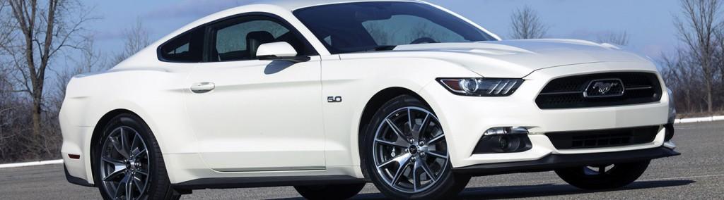 Got a 2015+ Mustang 5 0L V8? - 5 Star Tuning