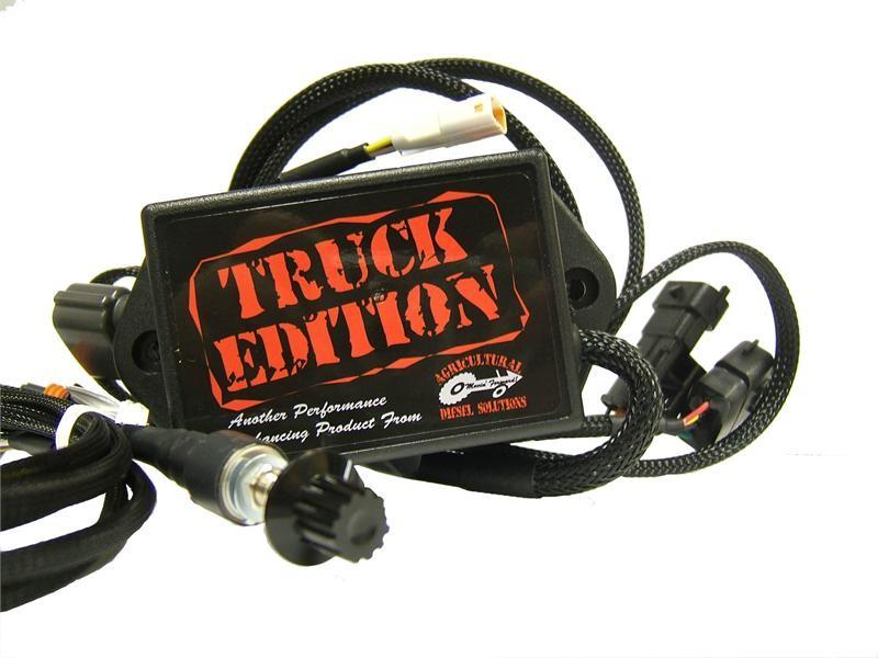 ag diesel solutions truck edition performance module 2008. Black Bedroom Furniture Sets. Home Design Ideas