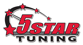 5 Star Tuning Logo