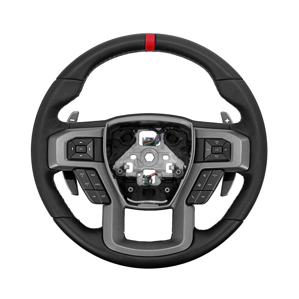 2015-2017 Ford F-150 2.7L, 3.5L, 5.0L EB Raptor Steering ...